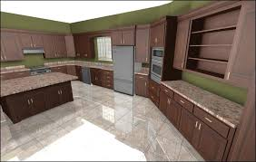 3d Kitchen Design Software Download Kitchen Elegant Kitcad Free 2d And 3d Design Software Cabinet