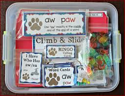 Moving Sliders Walmart by Activities For Teaching The Au Aw Digraphs Make Take U0026 Teach
