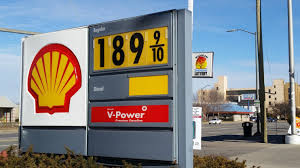 Average Gas Price by Gas Is Cheap But Government Raises Reimbursement Rates For