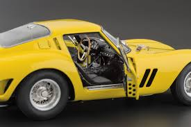 250 gto 1962 price cmc models 1 18 products cmc model cars