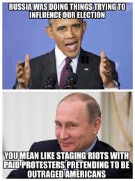 Lie Memes - 9 russian hacking memes that totally destroy the mainstream