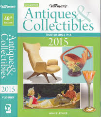 warman u0027s antiques u0026 collectibles 2015 price guide 48th edition