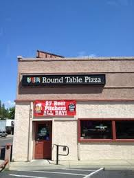 round table pizza placerville not round table s creamy garlic sauce for pizza pizza pinterest