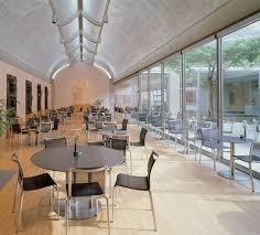 the buffet restaurant opens kimbell art museum