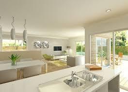 open plan house sekisui house australia designs aron 295 open plan living 101