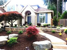 No Grass Landscaping Ideas Yard Landscaping Ideas For Small Gardens Front Home Design Lover
