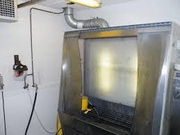 designing a screen making facility