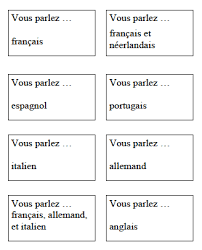 foreign language activities to practice countries capitals and