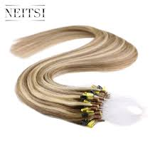 Hair Extensions Using Beads by Colorful Hair Extensions With Beads Promotion Shop For Promotional