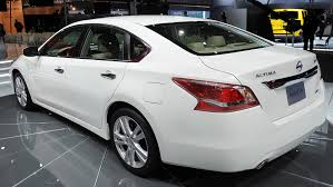 nissan altima 2015 new price nissan altima named one of the u201c10 best sedans under 25 000 u201d by