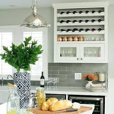 over refrigerator cabinet lowes over the fridge cabinet kitchen with over the counter wine rack