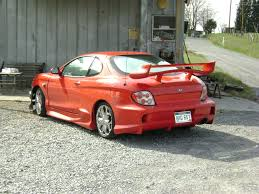 what do you to see on a tib new tiburon forum hyundai