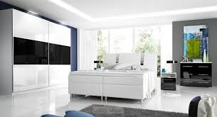 Schlafzimmer Komplett Schwebet Enschrank Schlafzimmer Hochglanz Rivabox
