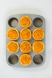 my s favorite sweet potato orange cups sed bona