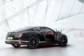 black bentley bentley continental gt black speed revealed motor