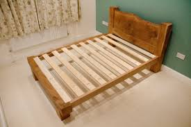 Oak Bed Frame Oak Bed Frame Oak Beams Solid Oak Framing Beams Pegged