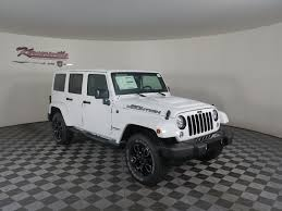 jeep rubicon white 2017 2017 jeep wrangler unlimited smoky mountain l4t3tonight4343 org