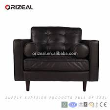 sofa relax premium leather chair stretch sofa relax solid