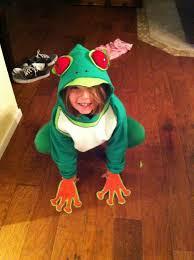 frog costume costumes fc