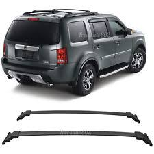 2013 honda pilot crossbars racks for honda fit ebay
