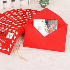 Wholesale Christmas Gift Wrap - wholesale christmas envelope red envelope candy bag christmas