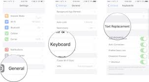 how to use text shortcuts on iphone and ipad imore