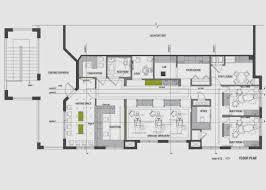 office interior design layout plan