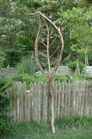 Wood Trellis Plans by Best 25 Garden Structures Ideas Only On Pinterest Plant Trellis