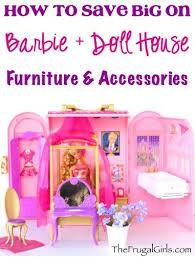 My Homemade Barbie Doll House by Best 25 Barbie House Furniture Ideas On Pinterest Diy Dollhouse