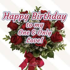 Happy Birthdays Wishes 50 Sweet Birthday Wishes For Girlfriend Wishesalbum