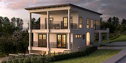 sloped lot house plans sloping lot house plans building buddy free custom home design