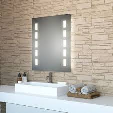 Heated Bathroom Mirror by Heated Bathroom Mirrors Built In Demister Designed In The Uk