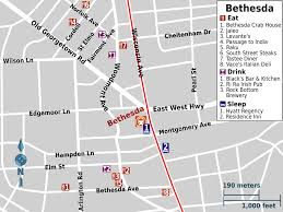 Metro Rail Houston Map by Bethesda Map My Blog