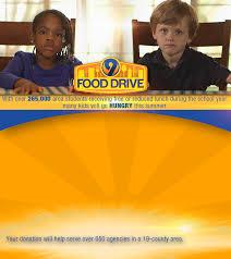 Tv Food Maps 9 Food Drive Wsoc Tv