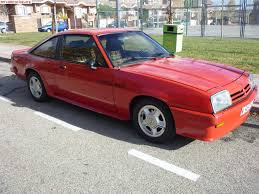 1975 opel manta opel manta b turboduck forum