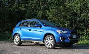 review 2015 mitsubishi rvr priced right but competitors offer
