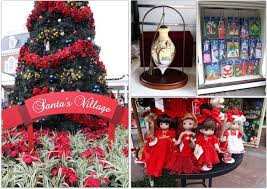 disney parks celebrate the season with commemorative products for