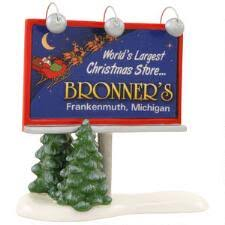 bronner s souvenirs exclusive ornaments seasonal home decor