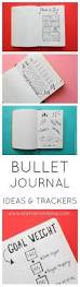 16 bullet journal monthly layout ideas to keep you on track