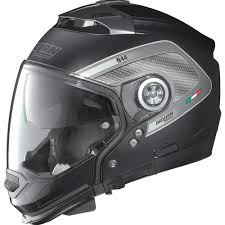 flat black motocross helmet nolan n44 tech helmet flat black online motorcycle accessories