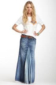 denim maxi skirt 14 best denim maxi images on skirts skirts