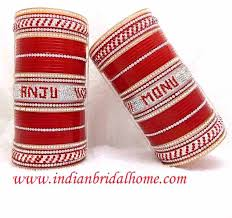 punjabi wedding chura bridal chura designs punjabi chura online indian chura