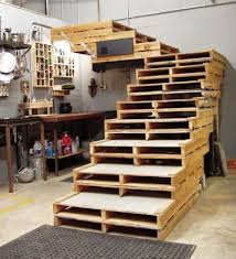 Shipping Crate Coffee Table - green news god save the pallet reclaimed pallets revamped