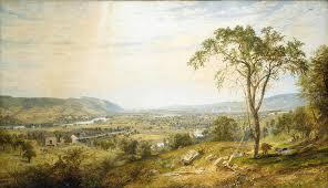 the hudson river essay heilbrunn timeline of art