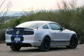 ford mustang shelby gt500 review 2013 ford shelby gt500 w autoblog