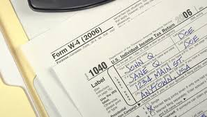 how to withhold flat tax on a form w 4 pocket sense
