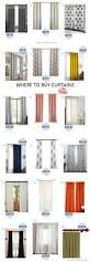 where to buy curtains in canada crush interiors