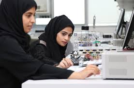 department of electrical and computer engineering khalifa university