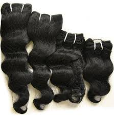 Model Model Clean 100 Human Hair Weave Loose Deep 5 Pcs 1 Pack