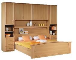 Beech Furniture Bedroom by Milos Beech Over Bed Fitment Over Bed Units Over The Bed